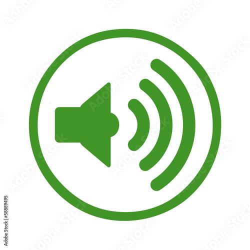 iws31 IconWebsiteSimple iws - english: green icon circle web symbol ...