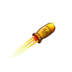 vector rocket