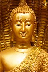 face buddha status