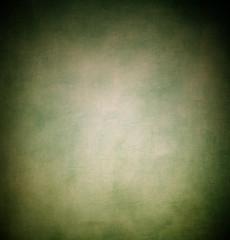 Grungy green dark background