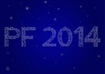 Multilanguage PF 2014