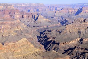 hopi point,  le Grand Canyon, Arizona