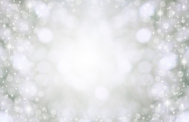 background silver