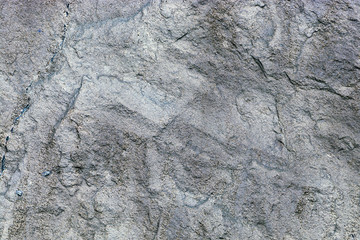 texture of a gray stone wall Fototapete