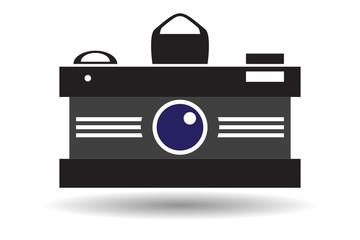 Kamera Symbol Vektor