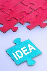 Idea word