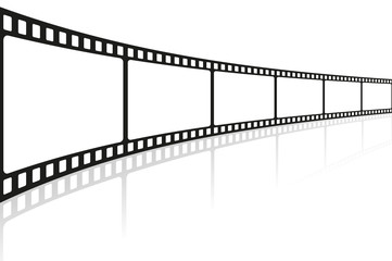 Stylish Filmstrip