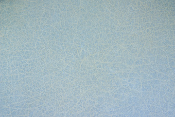 Blue fabric texture, can be used as background.