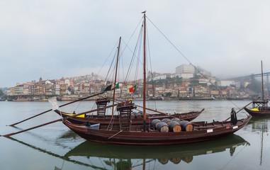 Wine boats