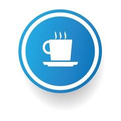 Coffee symbol,vector