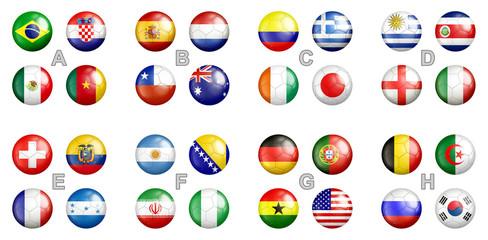 2014 groups