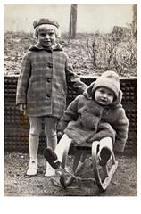 kids - circa 1950