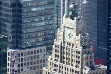 NYC - building
