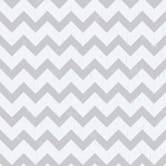 seamless chevron grey pattern