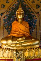 Bouddha, Thaïlande