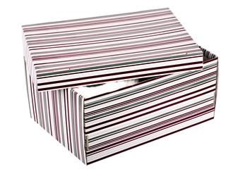 lines box