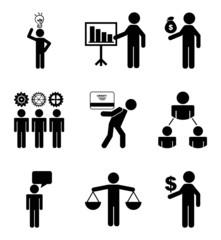 conceptual business