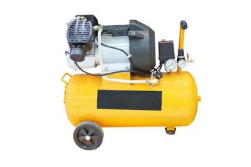 Yellow compressor
