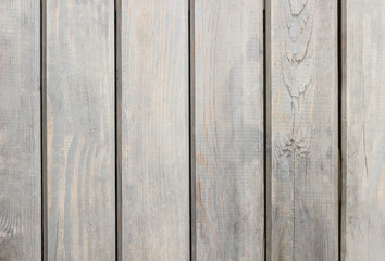 Grey wooden wall, blank board, your text here