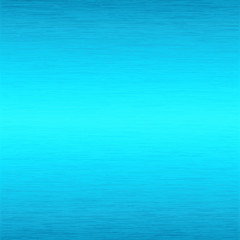 Blue metal texture for background