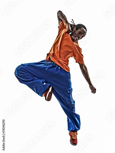 2953bc65a hip hop acrobatic break dancer breakdancing young man jumping si ...