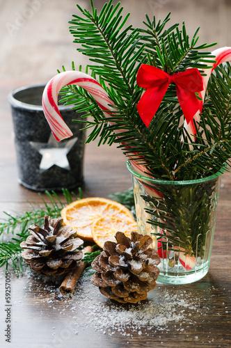 Weihnachtsdekoration Aus Holz