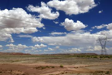 the painted desert, Arizona
