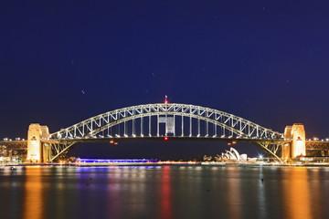 Sy Bridge Side Blues Stars Set
