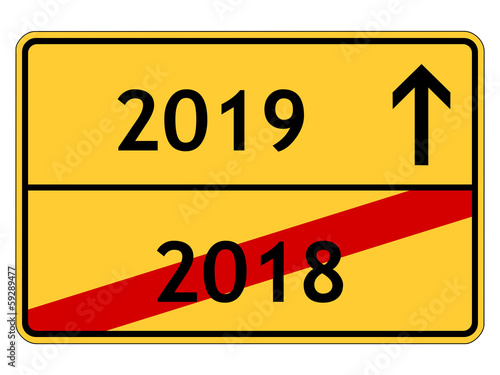 Royalty-Free (RF) New Year Clipart, Illustrations