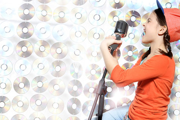 Radosne karaoke
