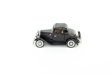Miniature Car Model