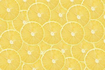 Сочные дольки лимона
