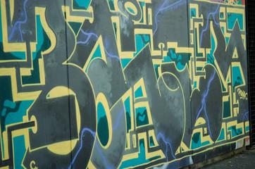 murales urbano