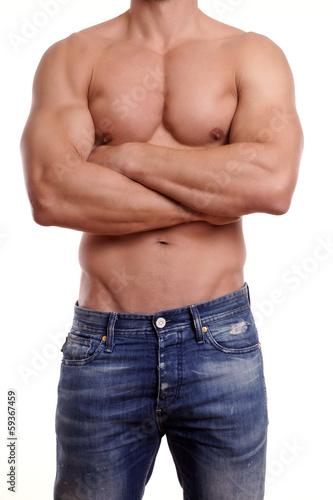 Wow, Diese Heißen Neuen Jeans Sind Hauteng -