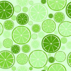 Fruit design seamless pattern. Vector illustration. EPS 10.