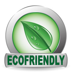 ECOFRIENDLY ICON