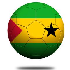Sao Tome and Principe soccer