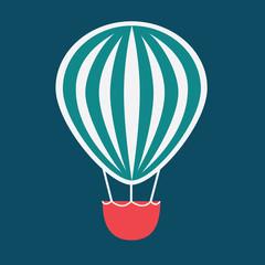 balloons air