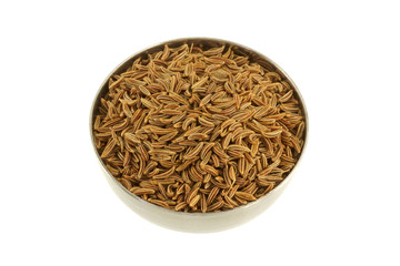 Dried aromatic herb : Fennel seeds
