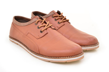 cool men's leather shoes