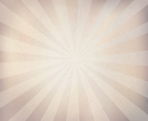 Vector background with rays.
