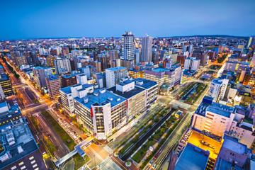 Sapporo, Japan