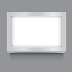 illuminated frame design