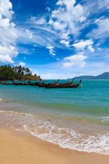 Rawai beach in phuket island T