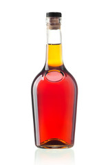Cognac bottle