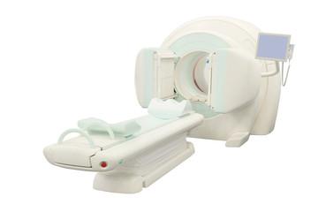computer tomographic scanner