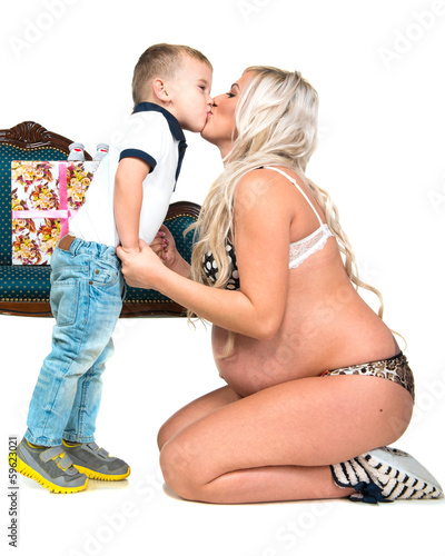 порно комикс бабушка с внуком № 624434 бесплатно