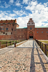 Malmöhus in Malmö