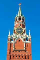 Wall Mural - Spasskaya Tower