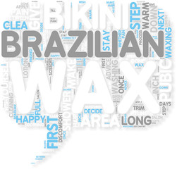 how to give yourself a brazilian